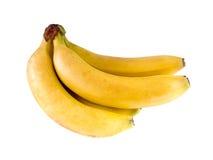Bananas 2 Stock Photo