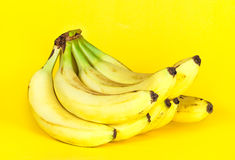 Bananas. Royalty Free Stock Photography