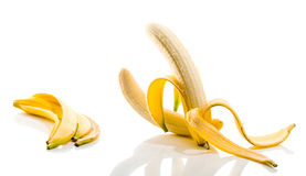 Bananas . stock photography