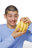 The Bananas Stock Images