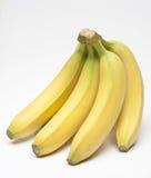 Bananas foto de stock