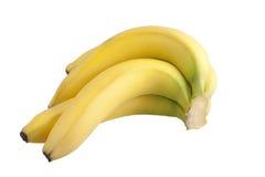 Bananas Fotografia de Stock Royalty Free