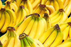 Bananas Royalty Free Stock Images