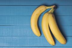 Bananas fotografia de stock