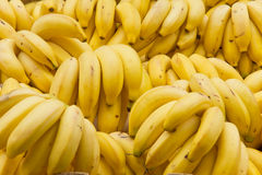 Bananas Stock Photo