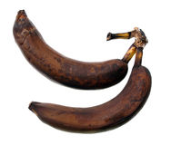 Bananas Foto de Stock Royalty Free