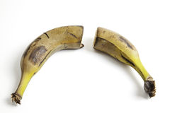 Bananas bad short Royalty Free Stock Photo