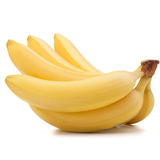 Bananas bunch Royalty Free Stock Image