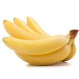 Bananas bunch Royalty Free Stock Image