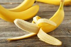 Bananas d foto de stock