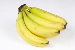 Bananas - exempted Stock Image