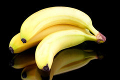 Bananas. Royalty Free Stock Photo