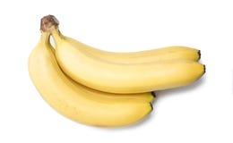 Bananas maduras Imagens de Stock