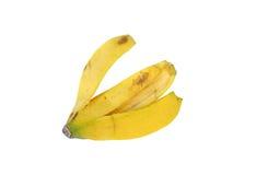 Bananas skin Stock Photo