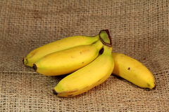 Bananas Royalty Free Stock Photos