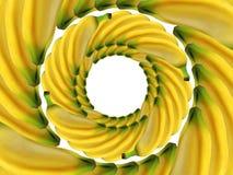 Banane Illustrazione di Stock