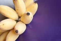 Banane stockfotos