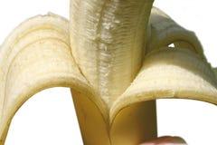 Banane Lizenzfreies Stockfoto