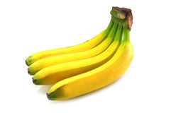 Banane Stockfoto
