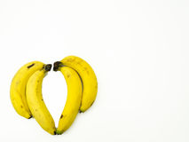 Banane Photographie stock