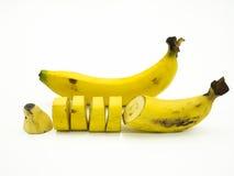 Banane Photos libres de droits