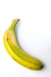 Banane canarienne Images libres de droits