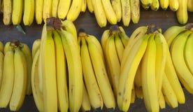Banane da vendere fotografie stock libere da diritti