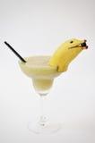 Banane del cocktail della margarita Immagine Stock