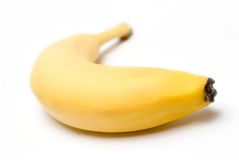 Banane mûre image stock