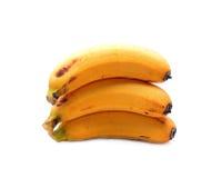 Banane mature Immagine Stock