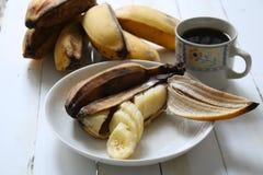 """Banane ou """"rébus cuits à la vapeur doux de Pisang images stock"""