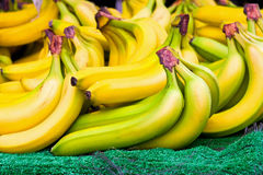 Bananen Lizenzfreies Stockbild