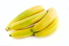 Bananen Stockfoto