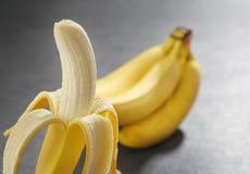 Bananen Stock Foto's