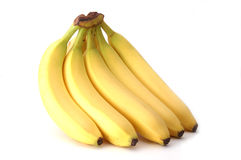 Bananen Stockfotos