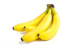 Bananen Lizenzfreie Stockbilder