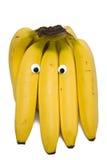 Bananen Lizenzfreies Stockbild