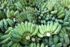 Bananen für Verbrauch stockfotos