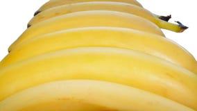 Bananenbeschaffenheit Stockbilder
