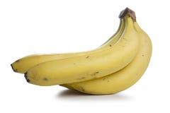 Bananer Fotografering för Bildbyråer