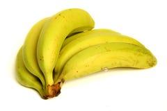 bananer Arkivbild