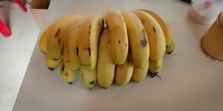 Bananer royaltyfri fotografi