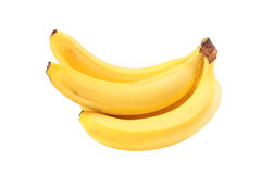 bananes Photo stock