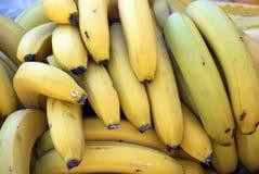 Bananes Photographie stock libre de droits