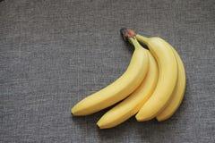 Bananes Images libres de droits