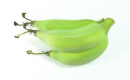Bananes crues Photo stock