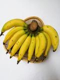 Bananes mûres Photo libre de droits