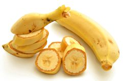 Banannas Stock Images