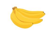 Bananowa owoc Obraz Stock