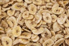 Bananowi układ scalony Obrazy Royalty Free